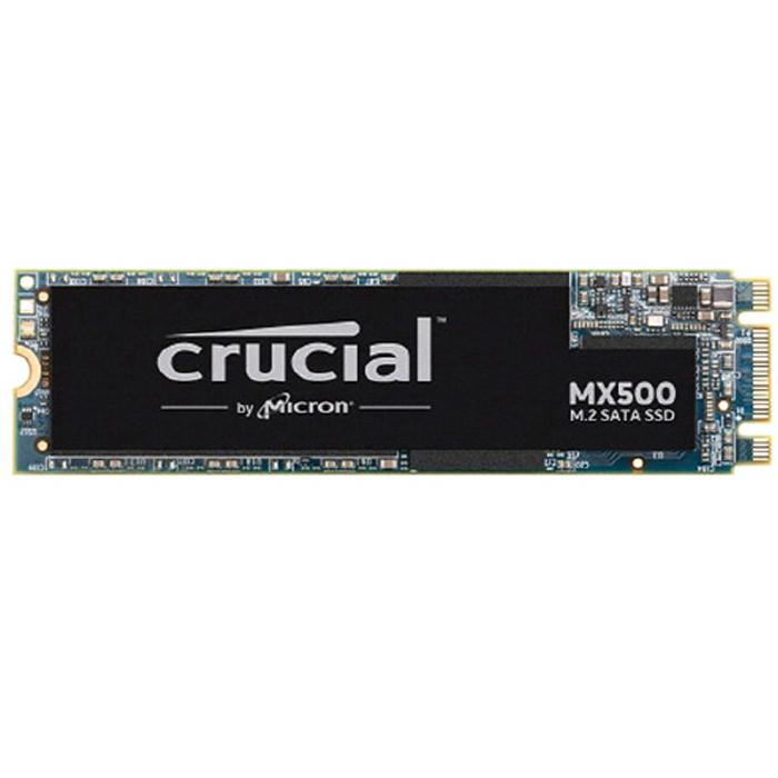 마이크론 SSD, MX500, 500GB