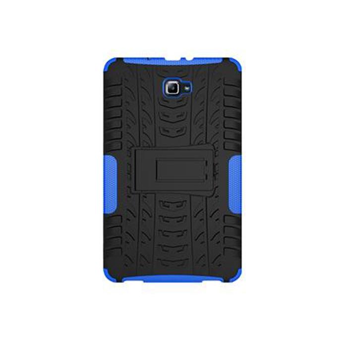 아이디스킨 갤럭시탭A6 2016 위드S펜 아머케이스 SM-P580, 블루