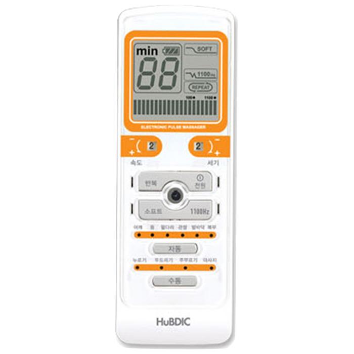 휴비딕 웨이브펄스 플러스 저주파자극기, HMB-1300, 1개