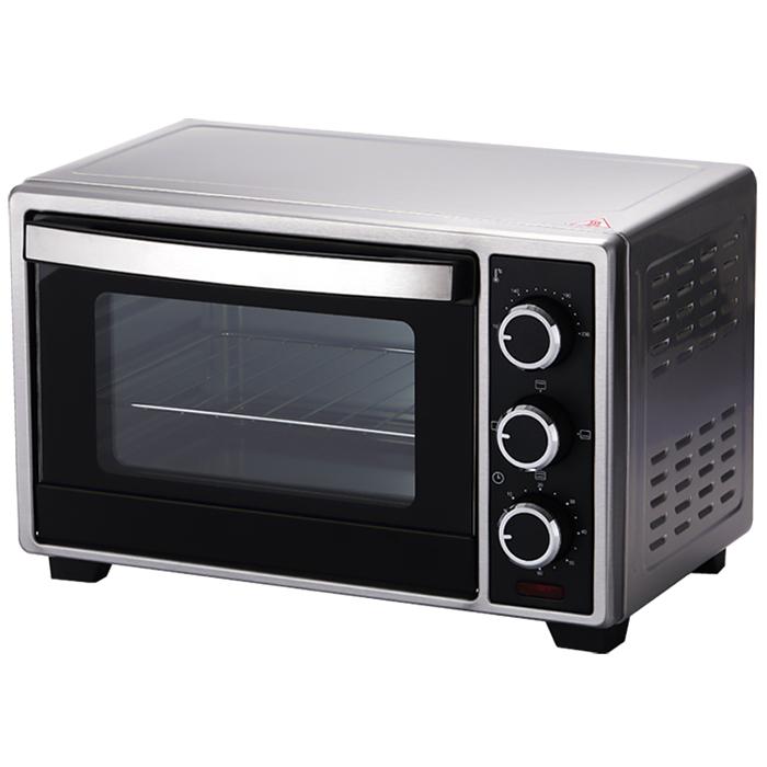 키친플라워 쿠킨 전기 오븐 19L, KFOV-GT1900DG