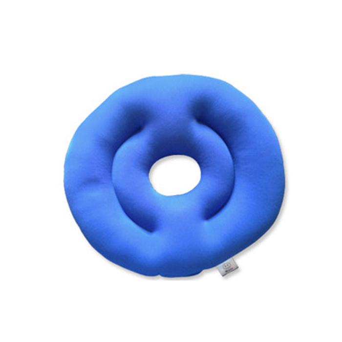 모두피아 비즈 방석, 블루