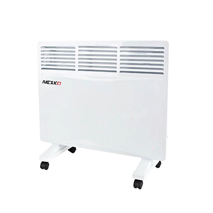 한솔일렉트로닉스 넥스코 컨벡터히터 HSH-C1000JA, 혼합 색상