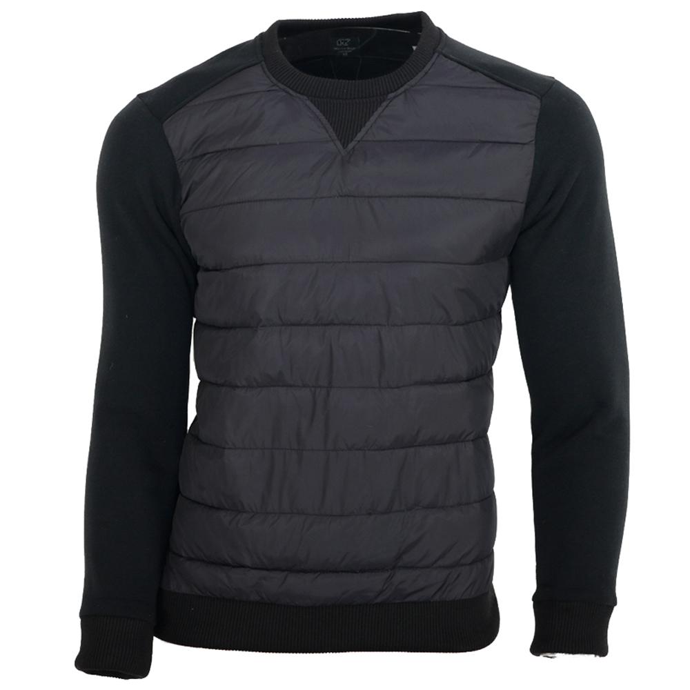 마스터베어 남성용 오리털 긴팔 티셔츠 CTMP2050