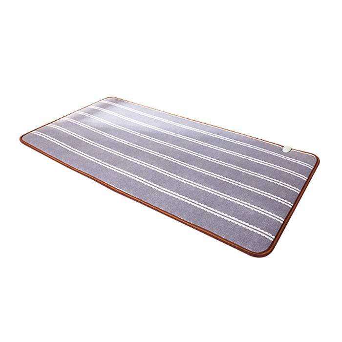우진의료기 한일 전기요매트 WJ-3636, 그레이, 싱글(100 x 183 cm)