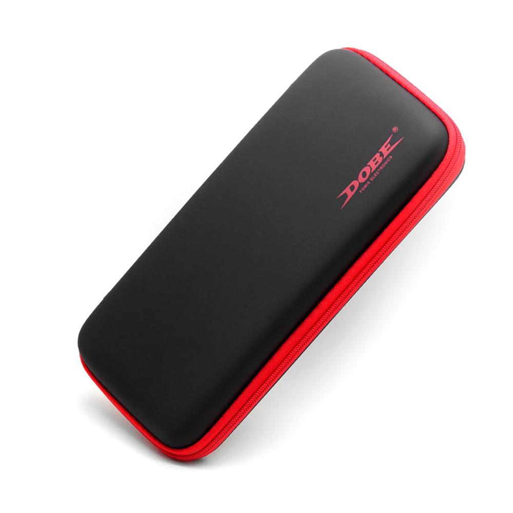 모모켓 하드폼파우치 닌텐도 스위치전용 휴대용 파우치케이스 1개입 E10-블랙, E10-하드폼파우치