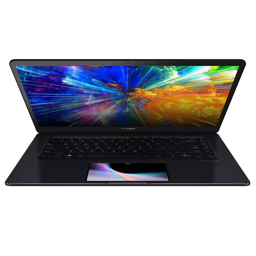 에이수스 ZenBook Pro15 노트북 UX580GE-BN088T (i7-8750H 39.6cm GTX1050Ti), 256GB, 8GB, WIN10