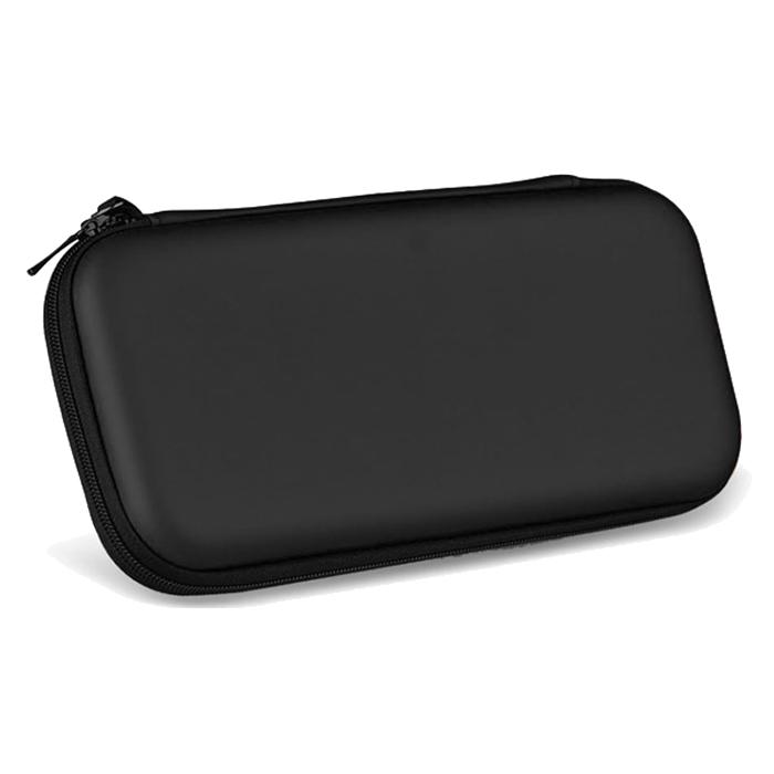 뉴비아 닌텐도스위치 올인원 파우치, 단일 상품(블랙), 1개