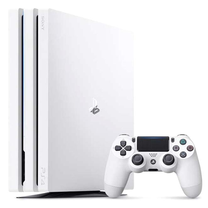 소니 PlayStation 4 Pro, CUH-7218BB02