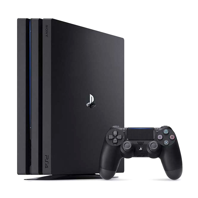 소니 PlayStation 4 Pro, CUH-7218BB01