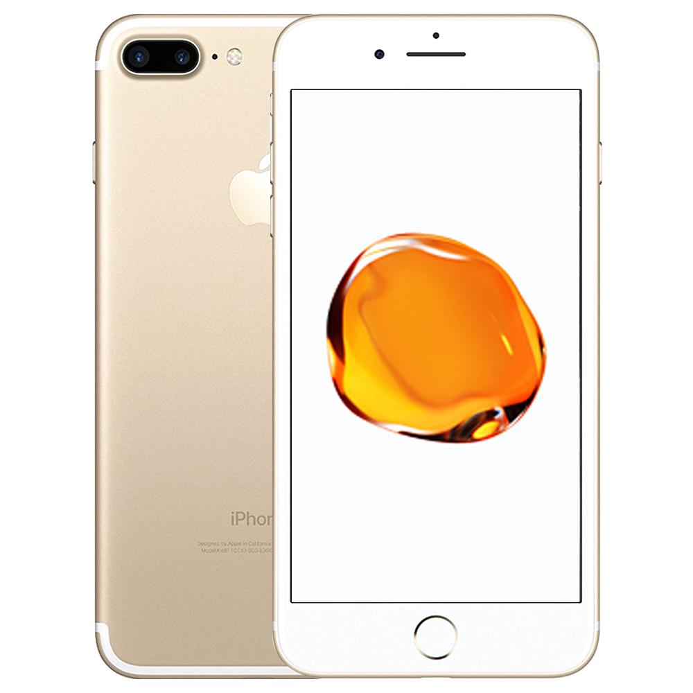 Apple 아이폰 7 Plus 공기계 128GB, 골드
