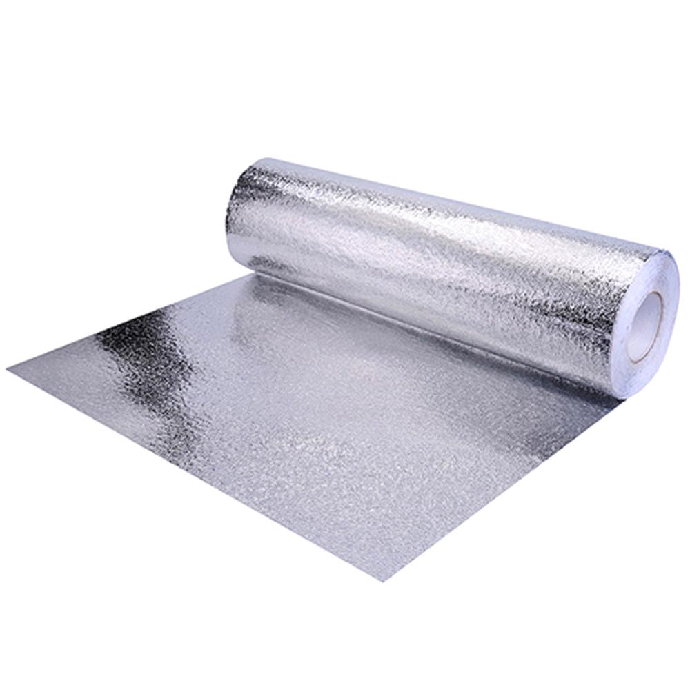 블루산업 알루미늄 방수 시트지 접착식, 1개