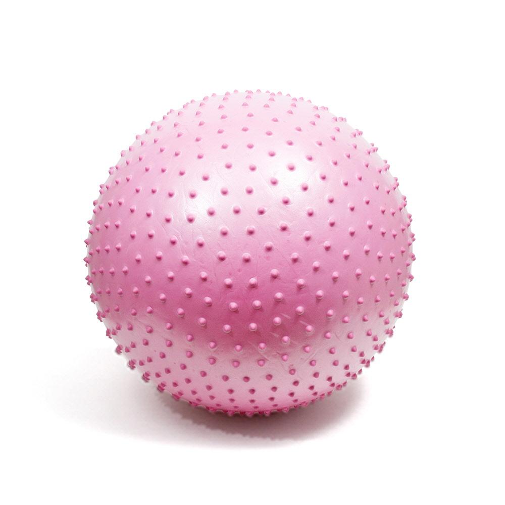 에코리즈 짐볼 마사지, 핑크