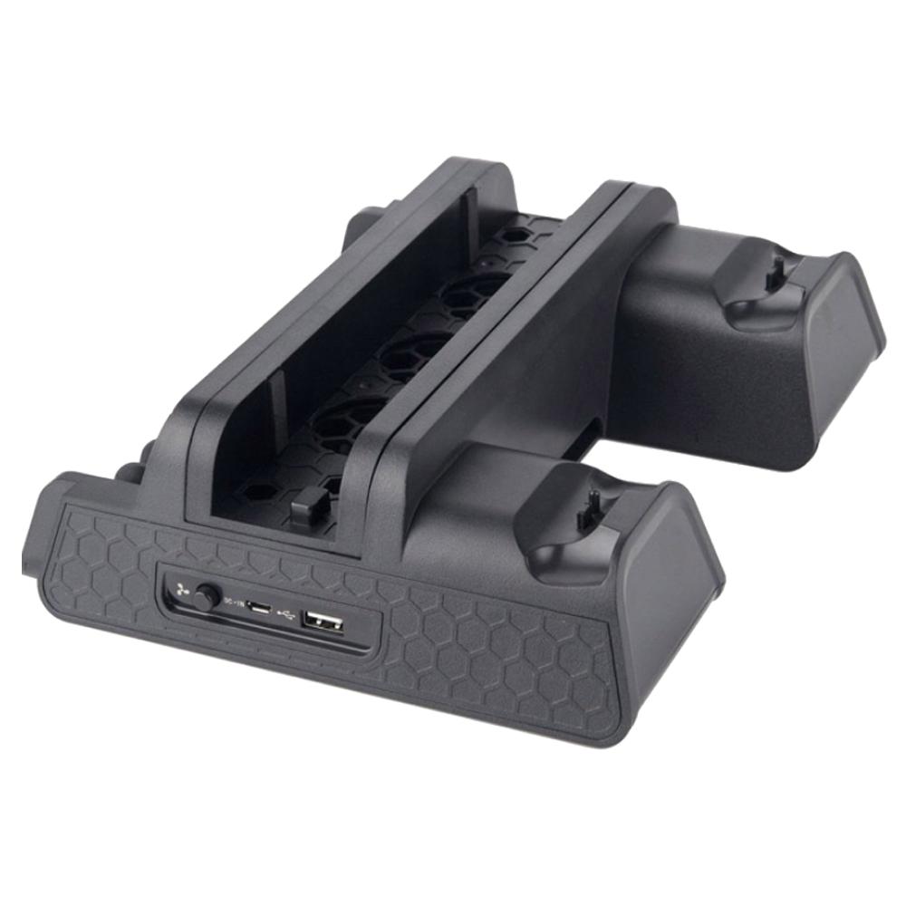 DOBE PS4/프로/슬림 전용 멀티 스탠드, TP4-882, 1개