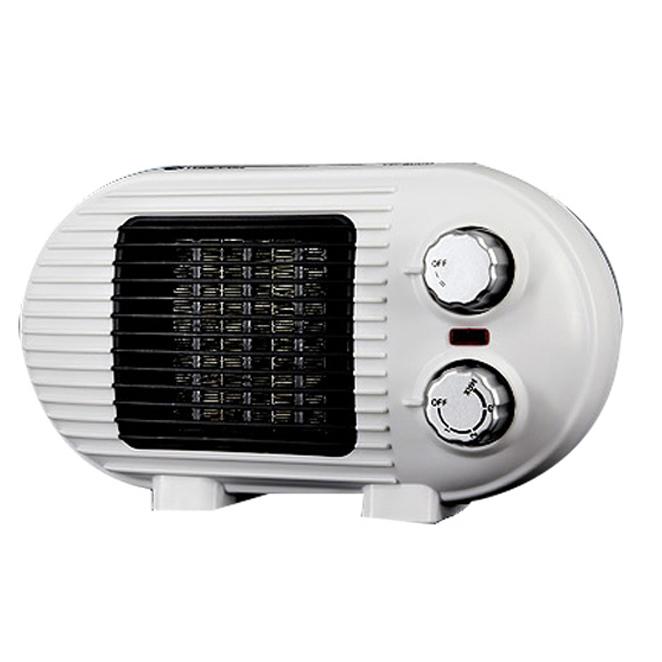 툴콘 PTC 미니 팬히터, TP-800D, White