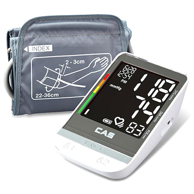 카스 자동 전자 혈압계 MD2540, 1개