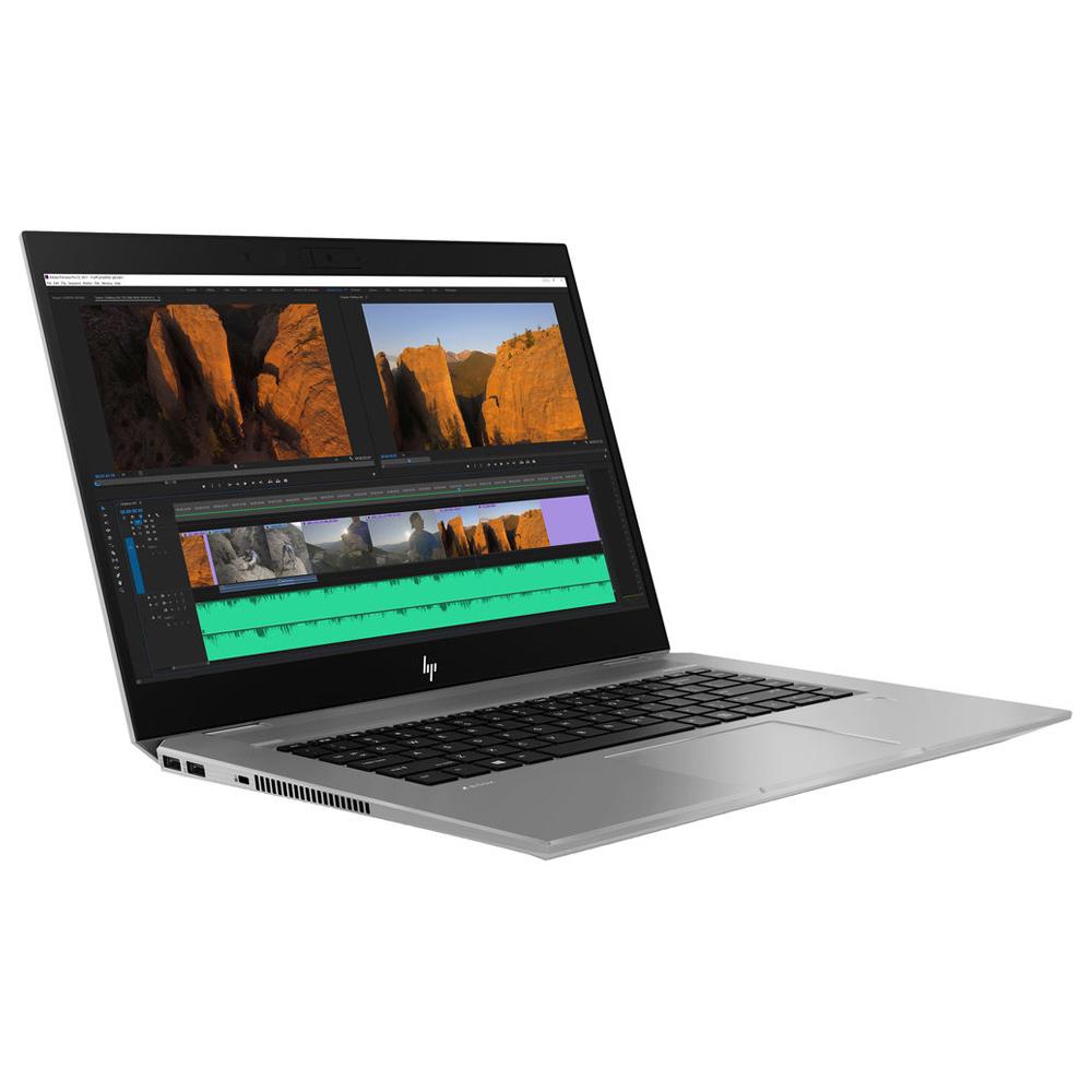 HP 노트북 Zbook 15 Studio G5-2YN55AV Pro (i7-8750H 39.6cm Quadro P1000 4G), 256GB, 16GB, WIN10 Pro