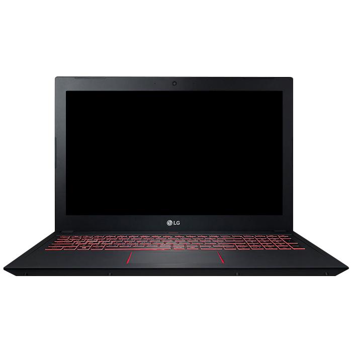 LG전자 게이밍 노트북 15G880-SD76K (I7-8750H 39.6 cm WIN10 16G SSD256G GTX1060 6G), 수트 블랙
