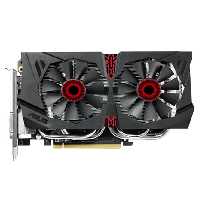 에이수스 ROG STRIX 지포스 GTX1060 DC26G GAMING D5 6GB 그래픽카드