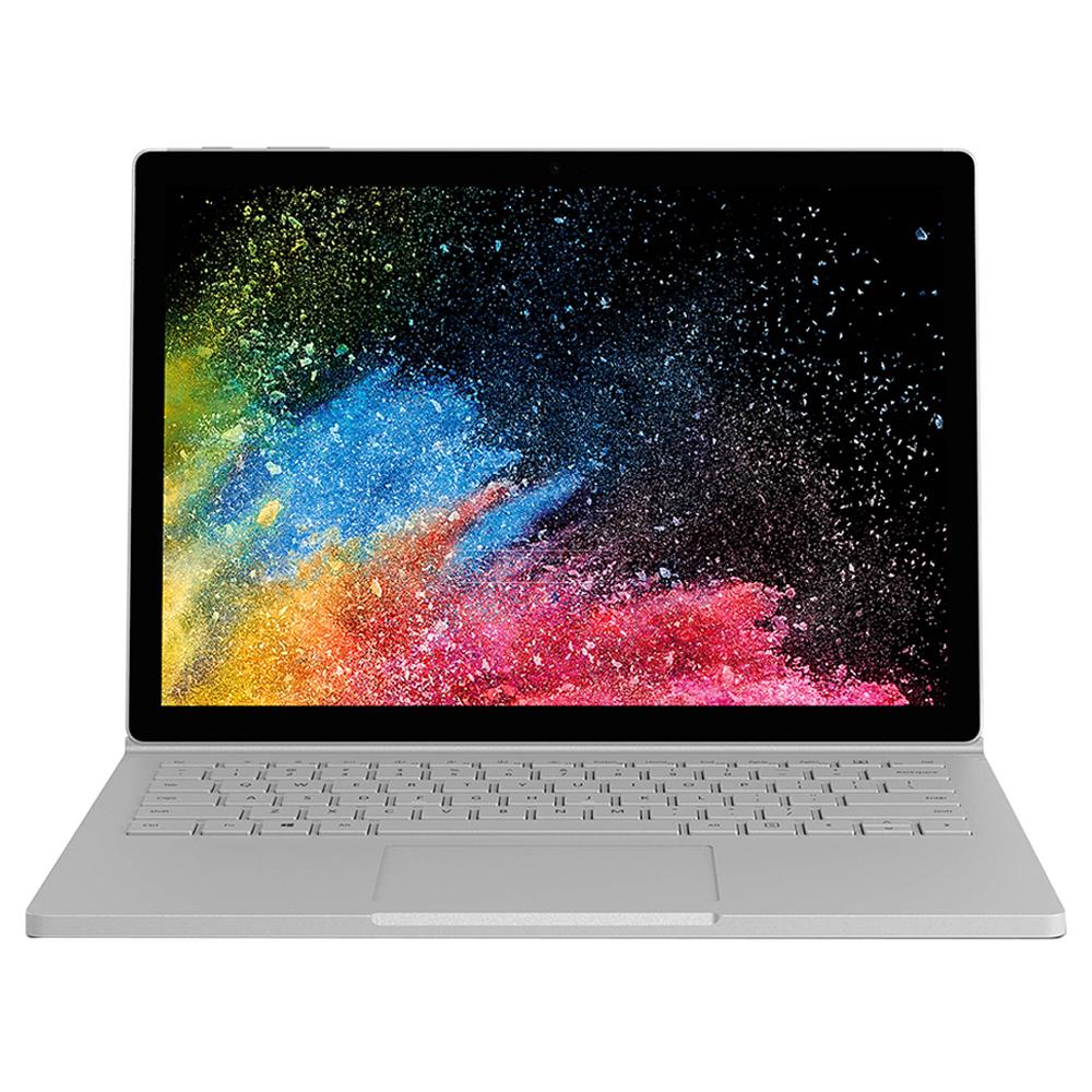 마이크로소프트 서피스북2 노트북 FVH-00028 (i7-8650U GeForce GTX 1060), 1TB, 16GB, WIN10 Pro, 혼합 색상