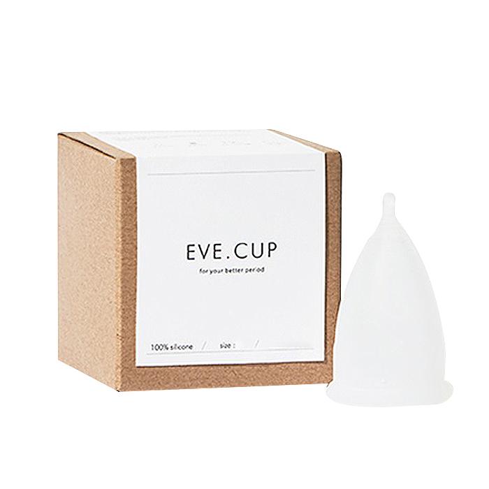 이브컵 체내형 생리컵 의약외품S, 1개입, 1개