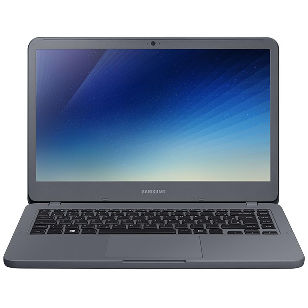 삼성전자 노트북3 NT340XAZ-AD3A (i3-7020U 35.6 cm HDD500G), 4GB, Linux, 나이트 차콜