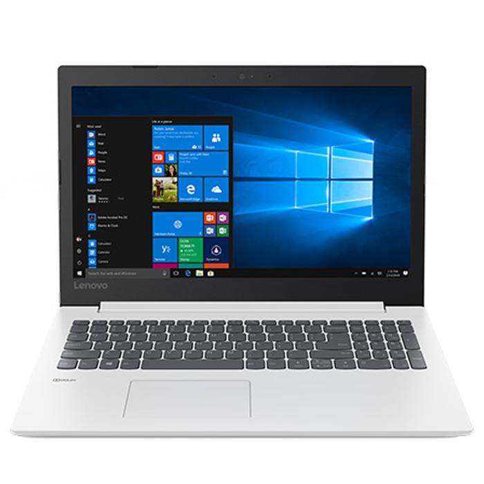 레노버 ideapad 330-15ICH 게이밍노트북 81FK00DXKR (i7-8750H 39.6 cm WIN10 4G HDD1T), 81FKOODXKR, 화이트