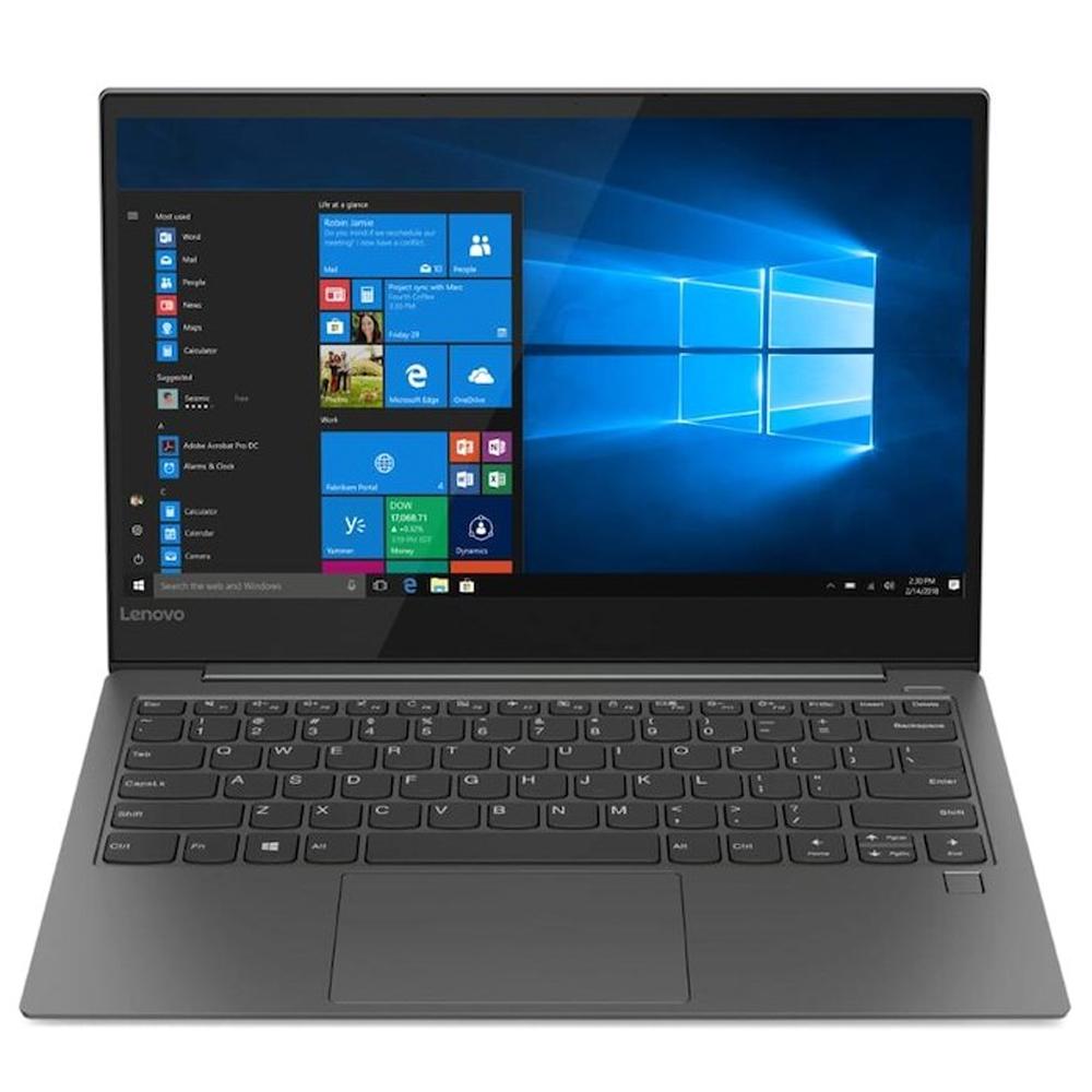 레노버 YOGA S730-13IWL 노트북 81J0003VKR (i5-8265U 33.8cm), 512GB, 8GB, WIN10 Home
