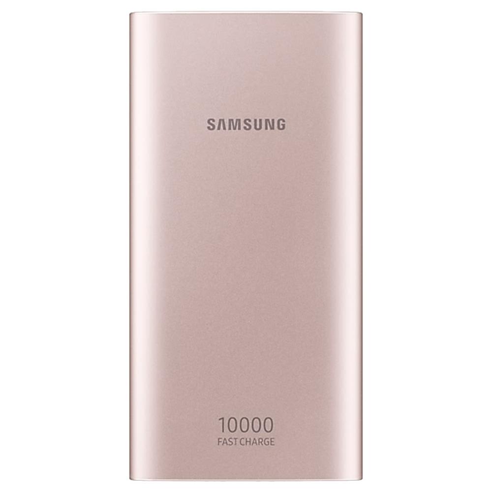 삼성전자 배터리팩 10 000 mAh, EB-P1100C, 핑크