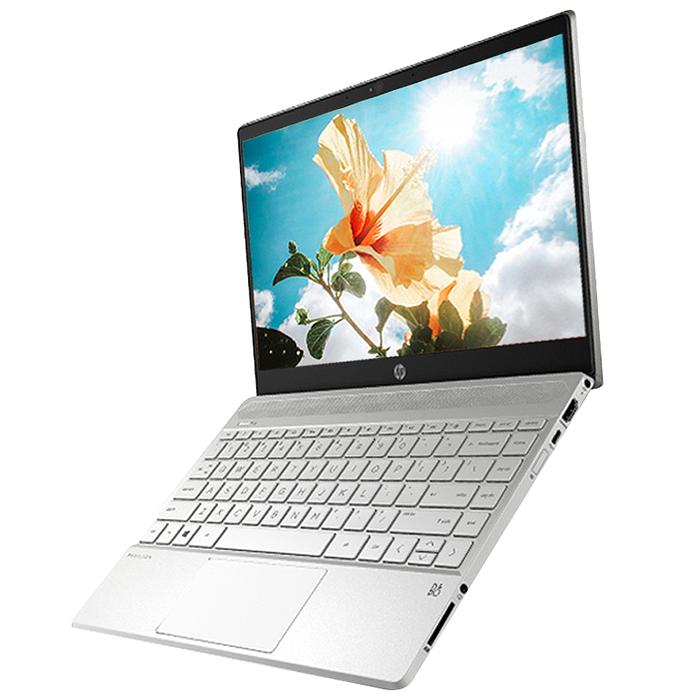 HP 파빌리온 노트북 13-an0042TU TPN-Q214 (i3-8145U 33.78cm), 128GB, 4GB, WIN10 Home