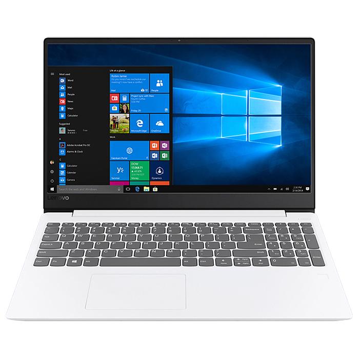 레노버 ideaPad 노트북 330S-15ARR (RYZEN7 2700U 39.5cm 4G), 128GB, WIN10 Home, 블리자드 화이트