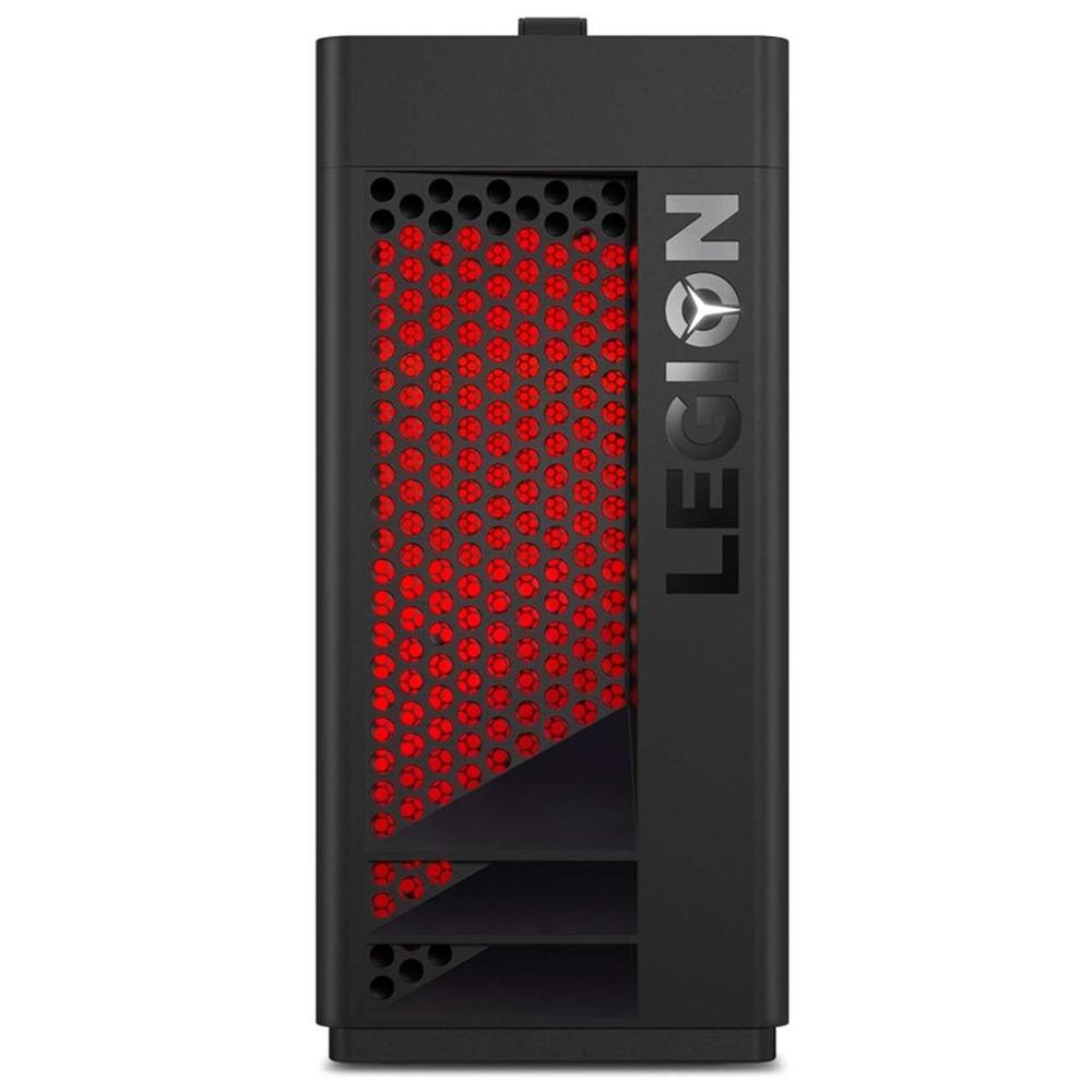 레노버 LEGION T530-28ICB 게이밍데스크탑 90JL009LKR (i5-8400 DDR4 8G WIN미포함 SSD256G + HDD1TB), 기본형