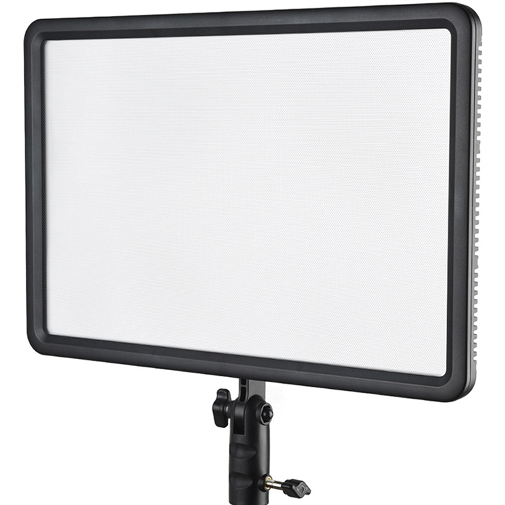 고독스 개인방송 LED 비디오조명, LEDP260C, 1개