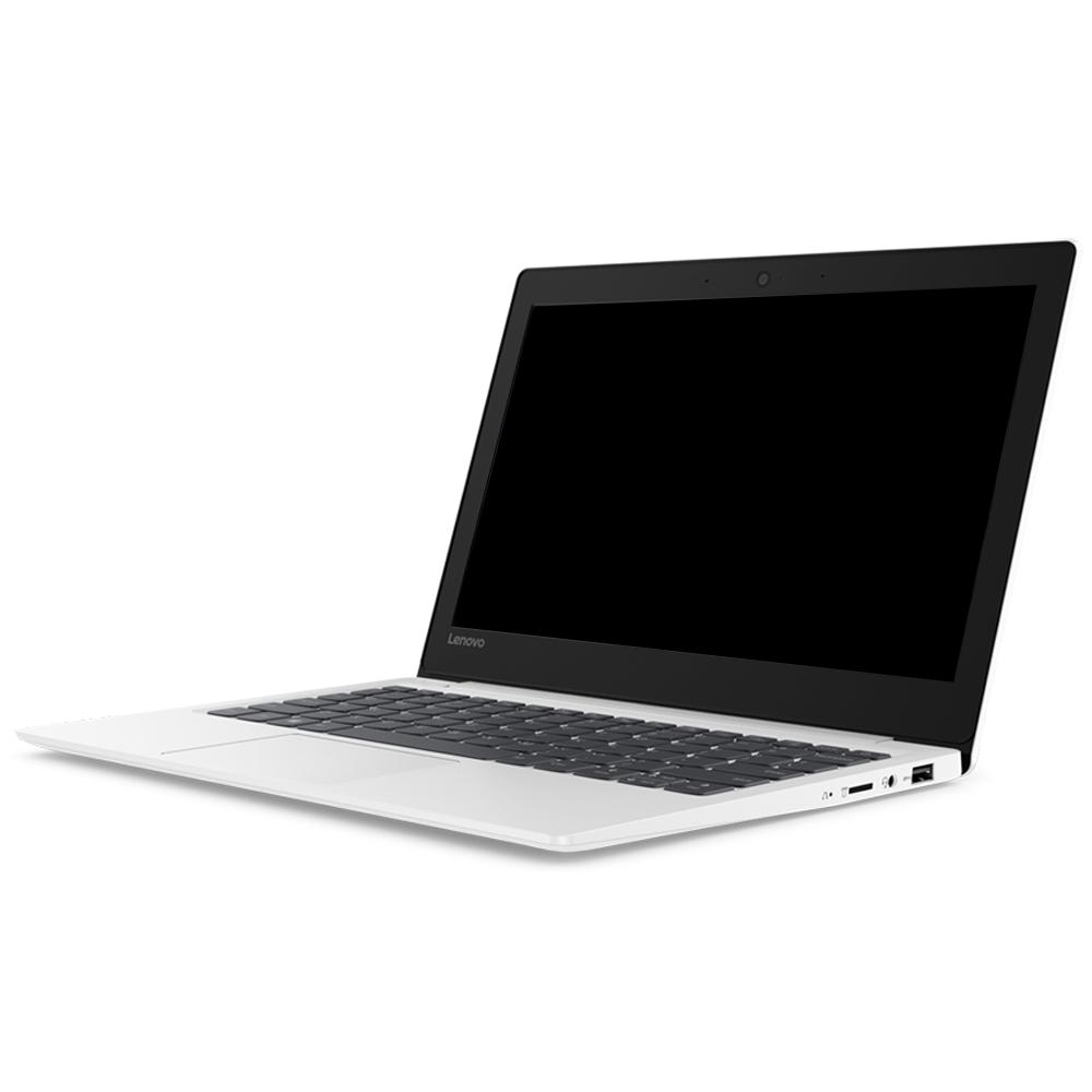 레노버 ideaPad 아이슬림북 S130-11 (N4000 29.5 cm eMMC 32G), 2GB, WIN10 Home, 블리자드화이트