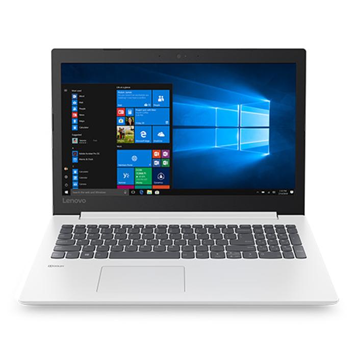 레노버 ideapad 330-15ICH 게이밍노트북 81FK00E4KR (i5-8300H 39.6 cm WIN10 4 G HDD 1 TB GTX1050), 화이트