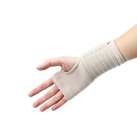 허황후 손목손등보호대, 1개