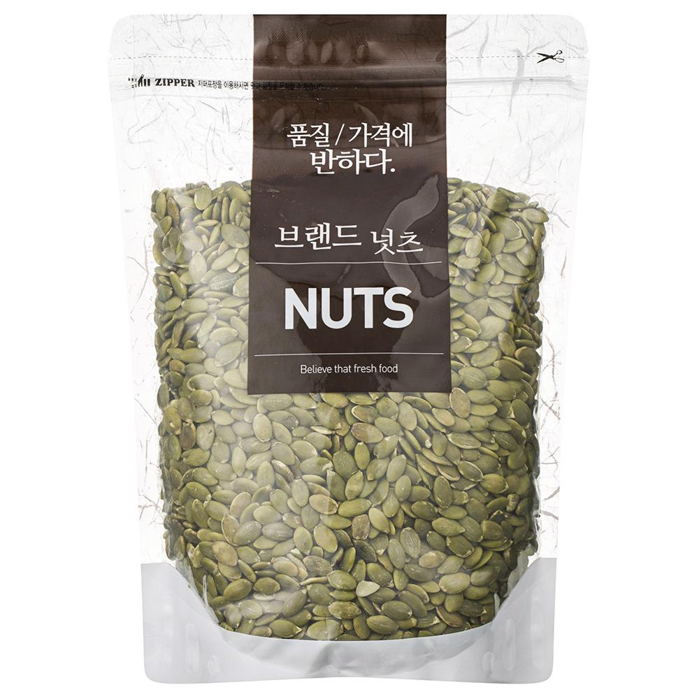 선양푸드 호박씨, 1kg, 1개