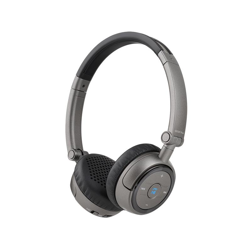 브리츠 블루투스 무선 헤드폰 W670BT, 혼합 색상-21-71319716