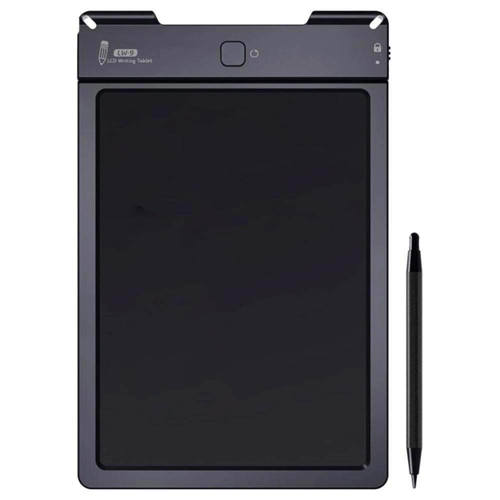 인파로 LCD 전자 메모 패드 + 스타일러스 펜, LW-9, 혼합 색상