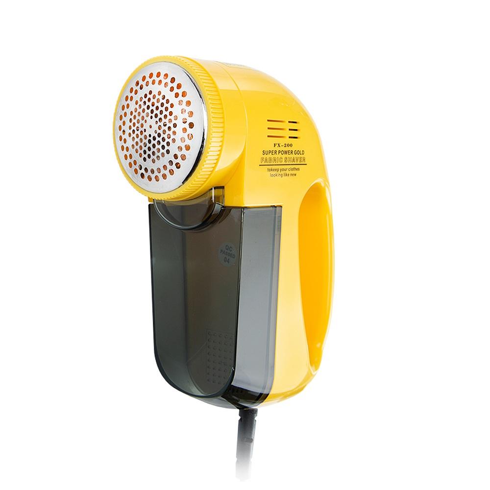 아이프리 세탁소용 전기식 보풀제거기, FX-200, 혼합 색상