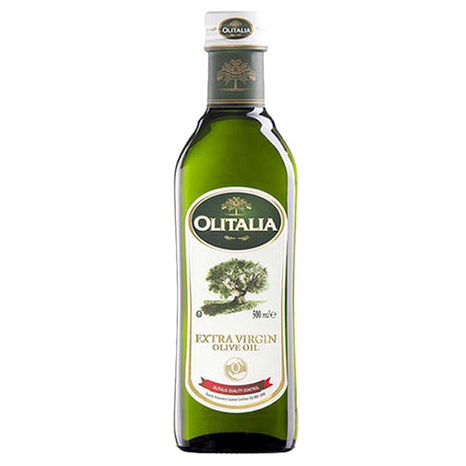 올리타리아 엑스트라 버진 올리브유500ml, 500ml, 1개