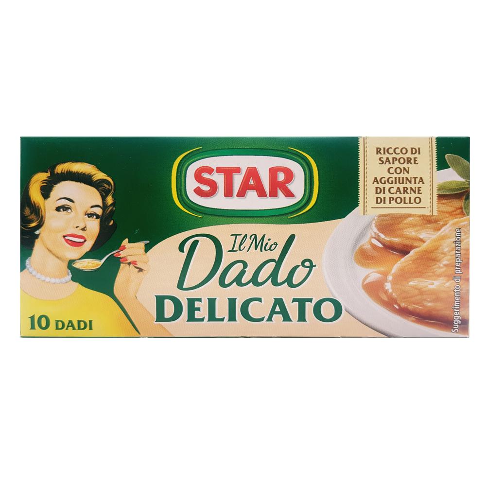 스타 다도 델리카토 치킨맛 조미료, 100g, 1개