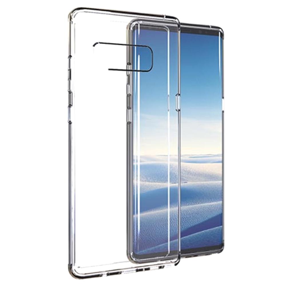 신지모루 갤럭시노트8 에어클로 핸드폰 케이스