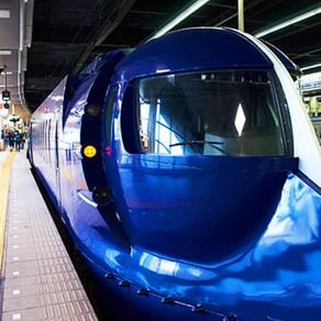 [일본] 오사카 난카이 라피트 특급열차 편도/왕복권(QR코드교환)
