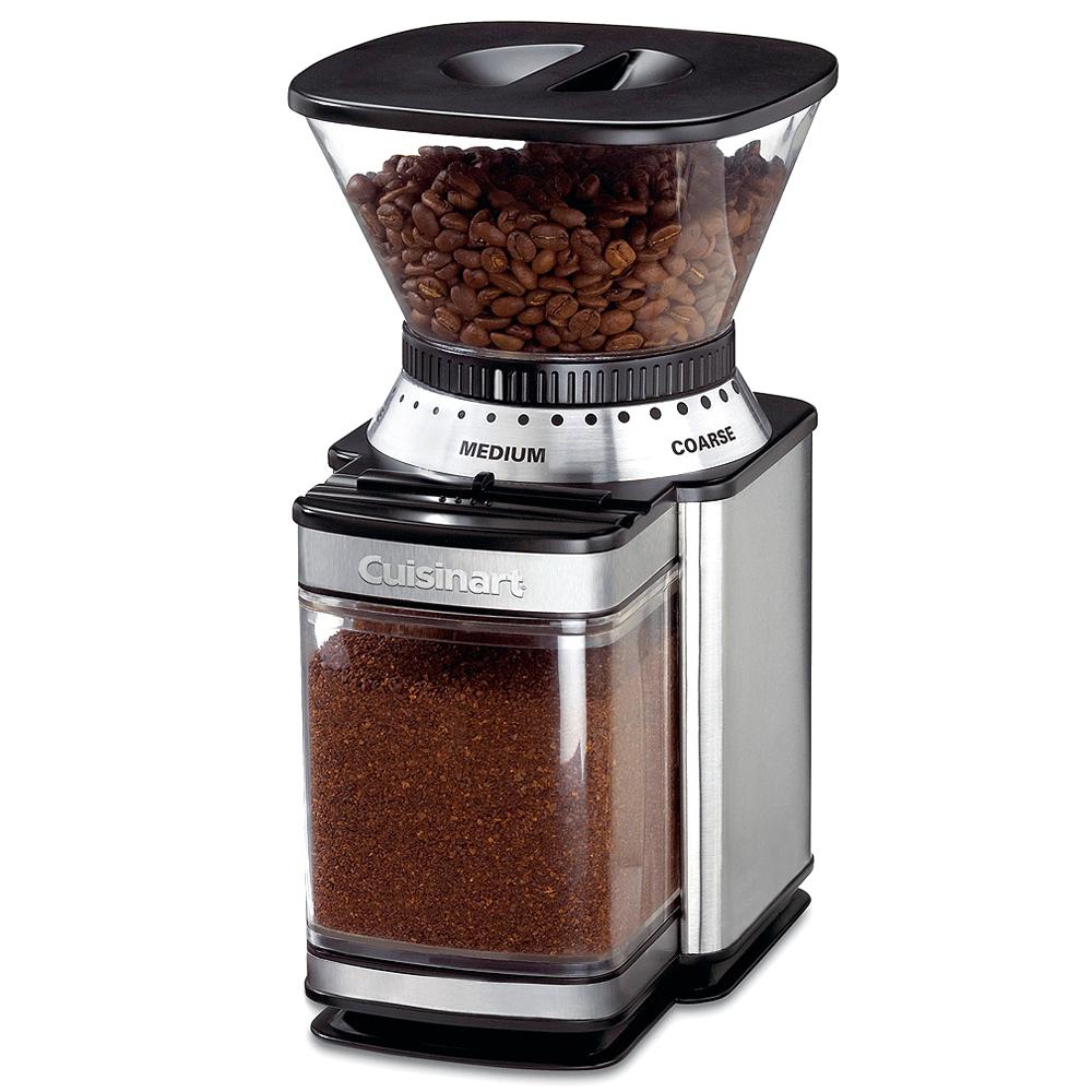 쿠진아트 원터치 커피 그라인더, DBM-8KR