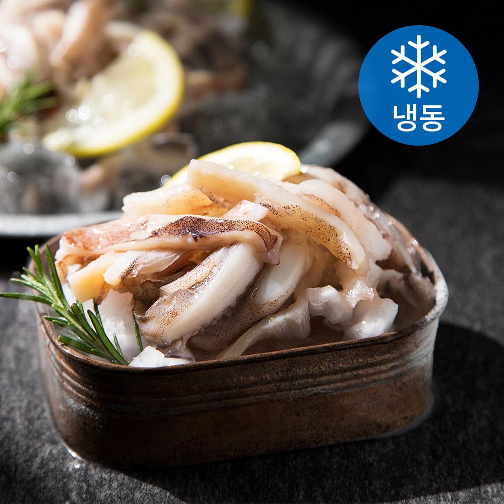 서풍 국산 오징어채 (냉동), 400g, 1개