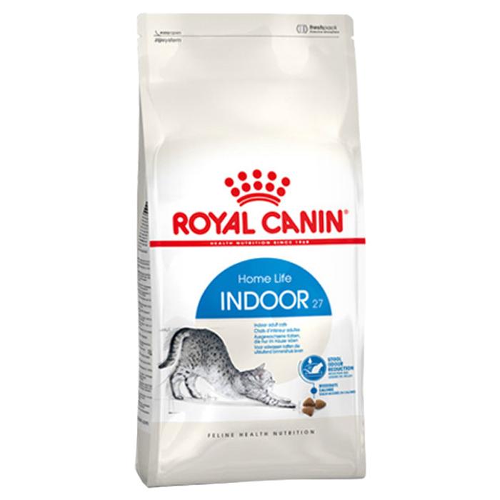 로얄캐닌 고양이 인도어 기능성 사료, 10kg, 1개