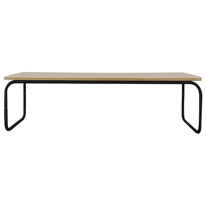 소프시스 위더스 커피 테이블 1248, 블랙