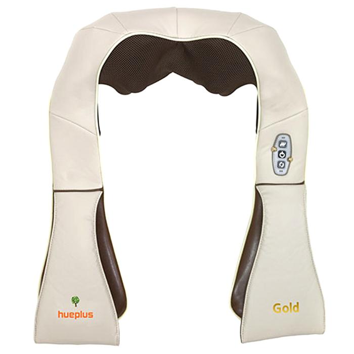 [딜]해피룸 휴플러스 유선 어깨안마기 HPR-190, 단일상품