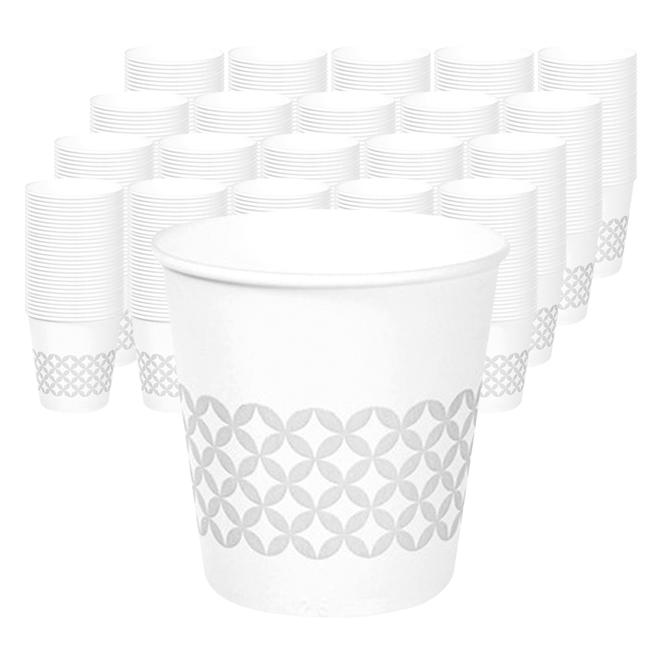서연 디자인 종이컵, 2000개입, 1개 (POP 2958273)