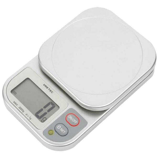 드레텍 디지털 전자저울 KS-308, 혼합색상